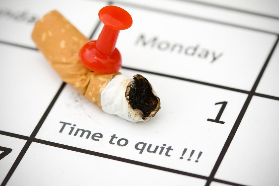 Nghĩ đến việc bỏ hút thuốc?