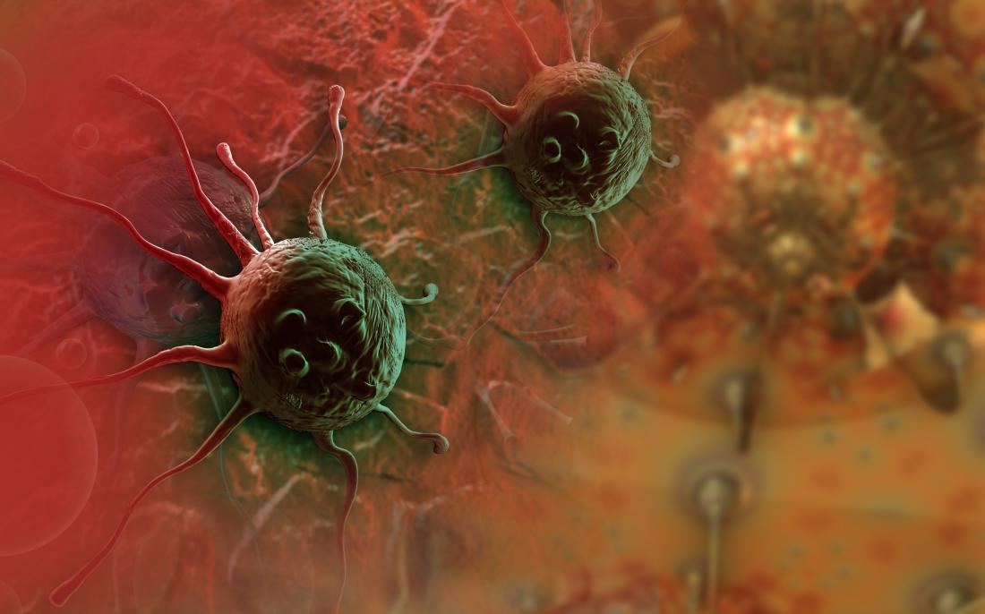 Mục tiêu mới được tìm thấy cho các khối u kháng thuốc