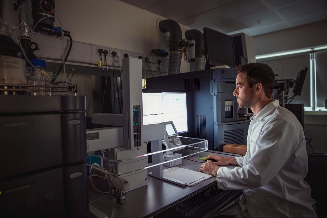 Ung thư tuyến tiền liệt: Thử nghiệm mới, nhanh hơn để đánh giá nguy cơ di căn