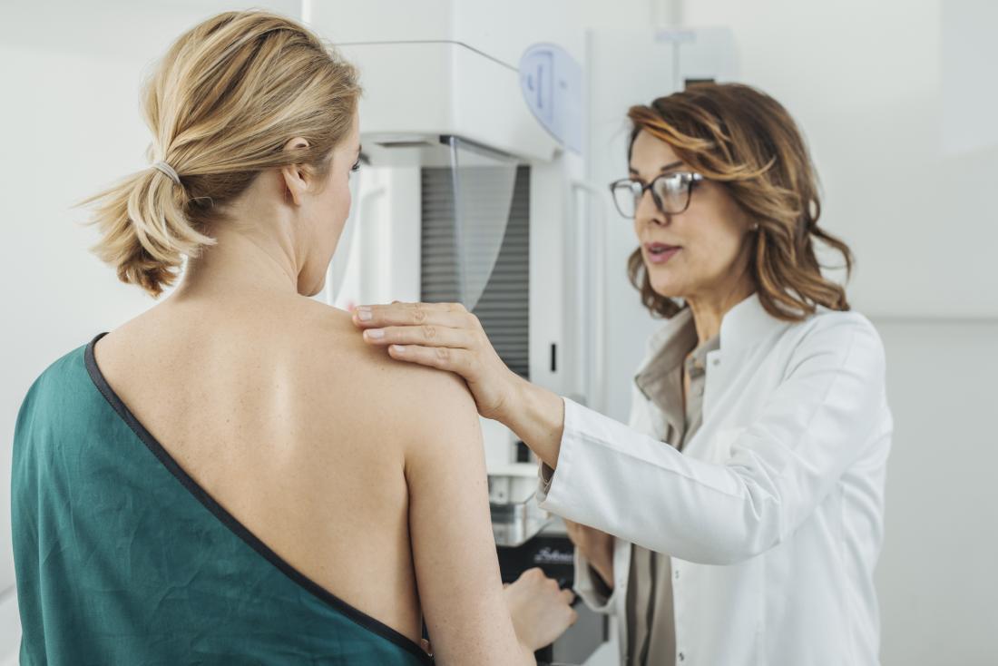 Kiểm tra ung thư vú: Nó thực sự ảnh hưởng đến sự sống còn như thế nào?