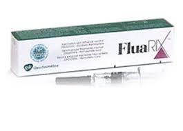 FLUARIX 0.5ML 1 dose