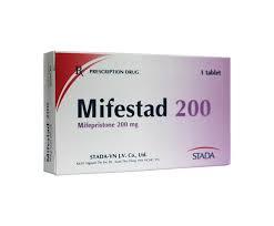 MIFESTAD 200 mg