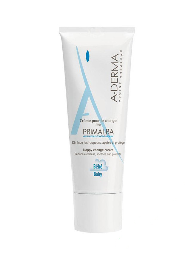 A-DERMA PRIMALBA NAPPY CHANGE CREAM 100ML