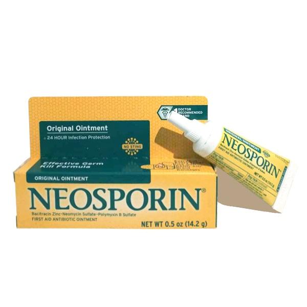 NEOSPORIN Tuyp 14,2 g