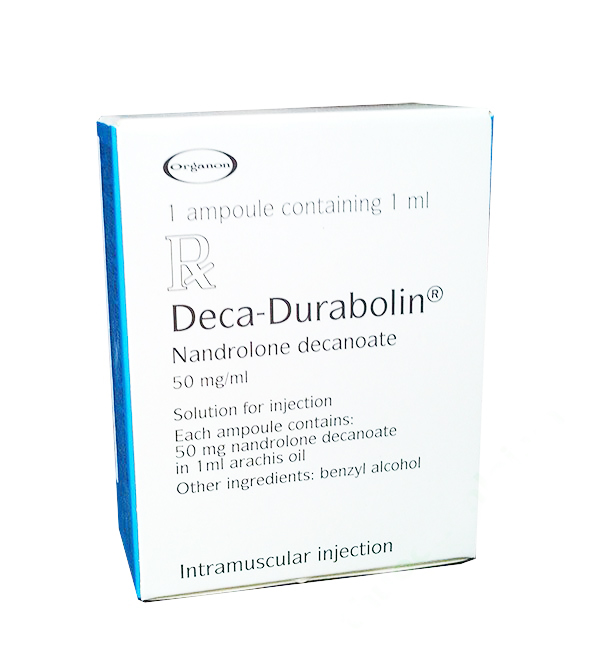 DECA-DURABOLIN 50MG/ML