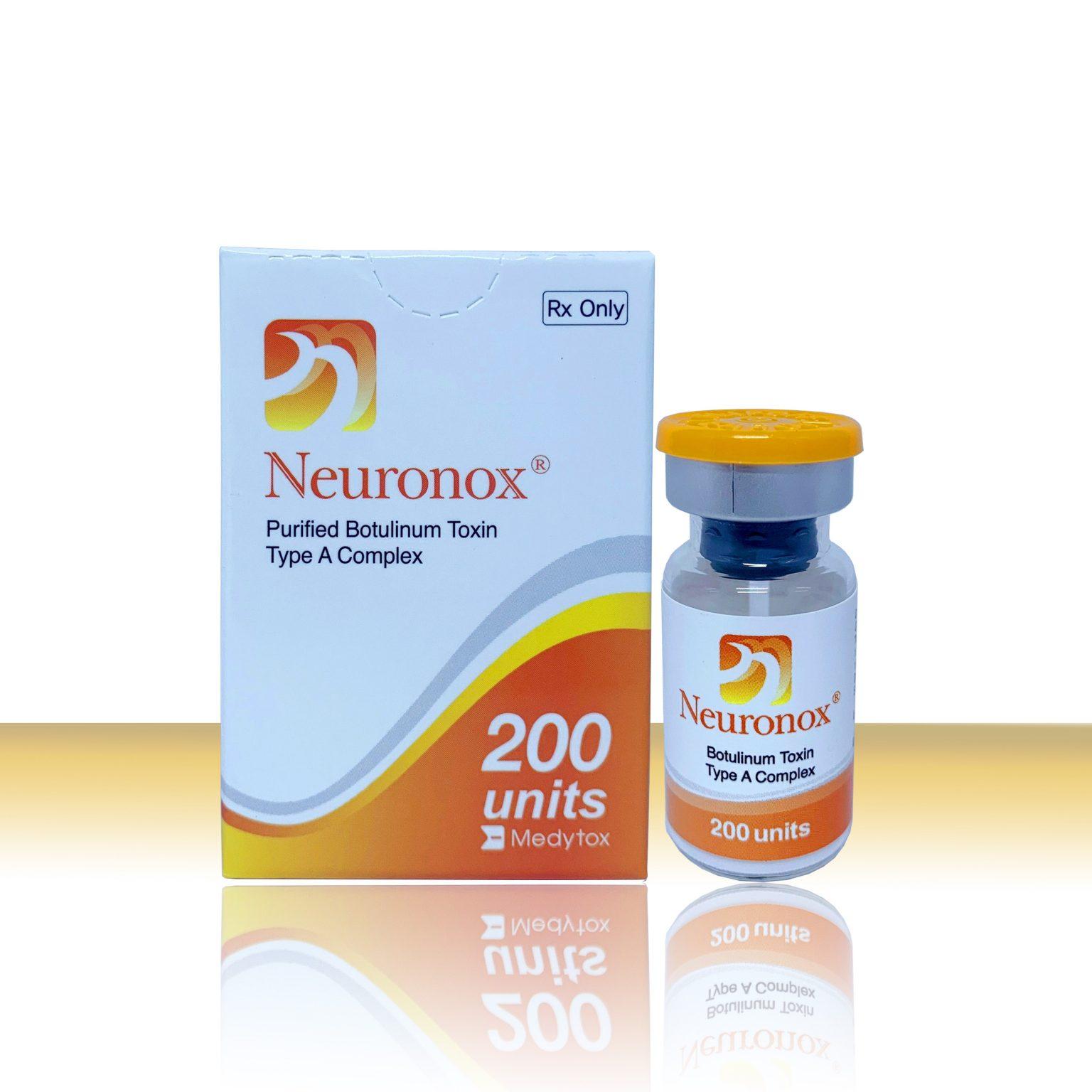 BOTOX NEURONOX 200Mg/ H/1 ống