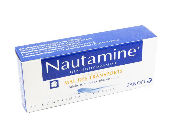 NAUTAMINE 90MG