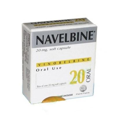 NAVELBINE 20MG B/1V