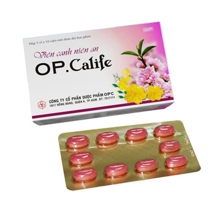 OP.CALIFE